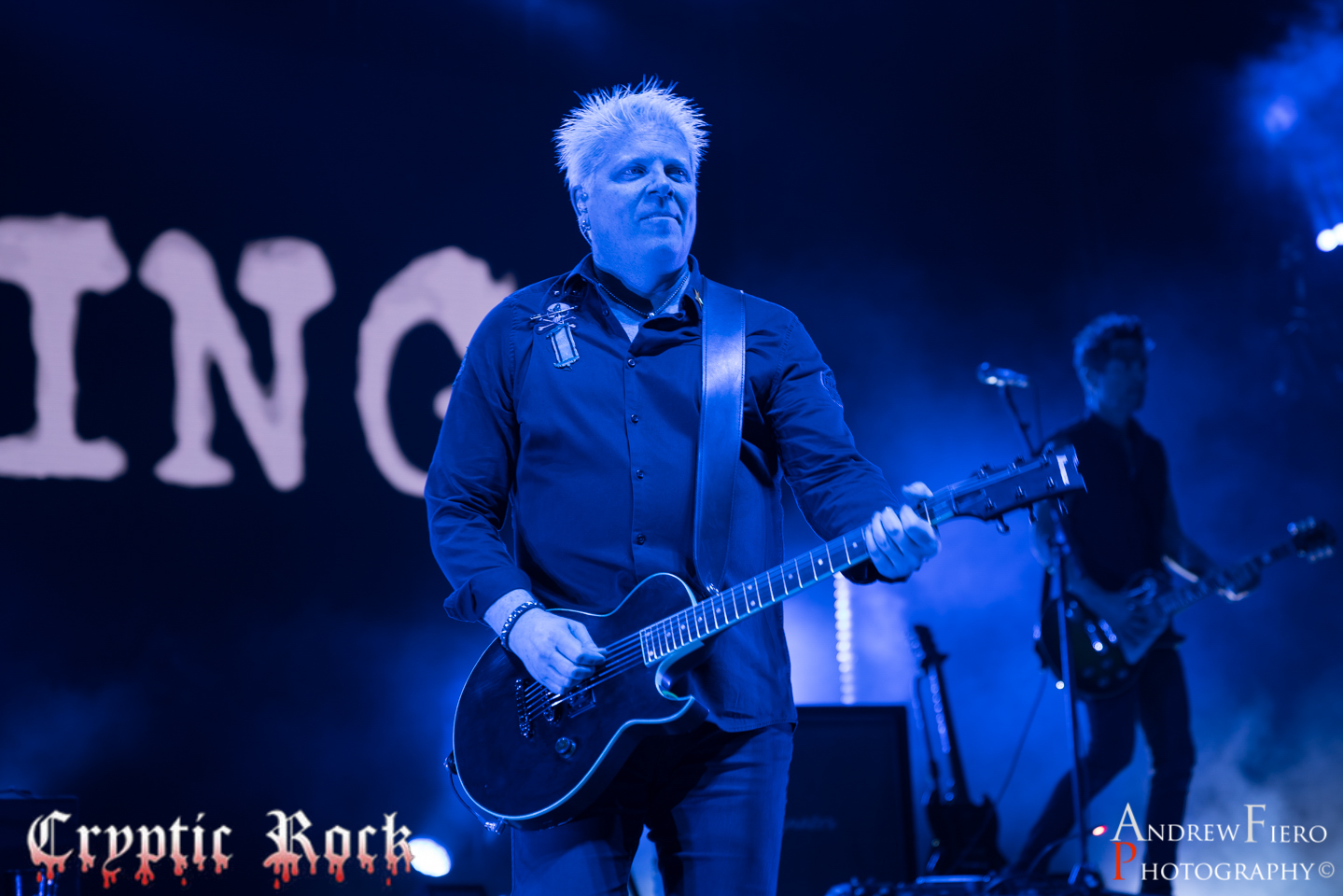 The Offspring 8-25-18 (8)