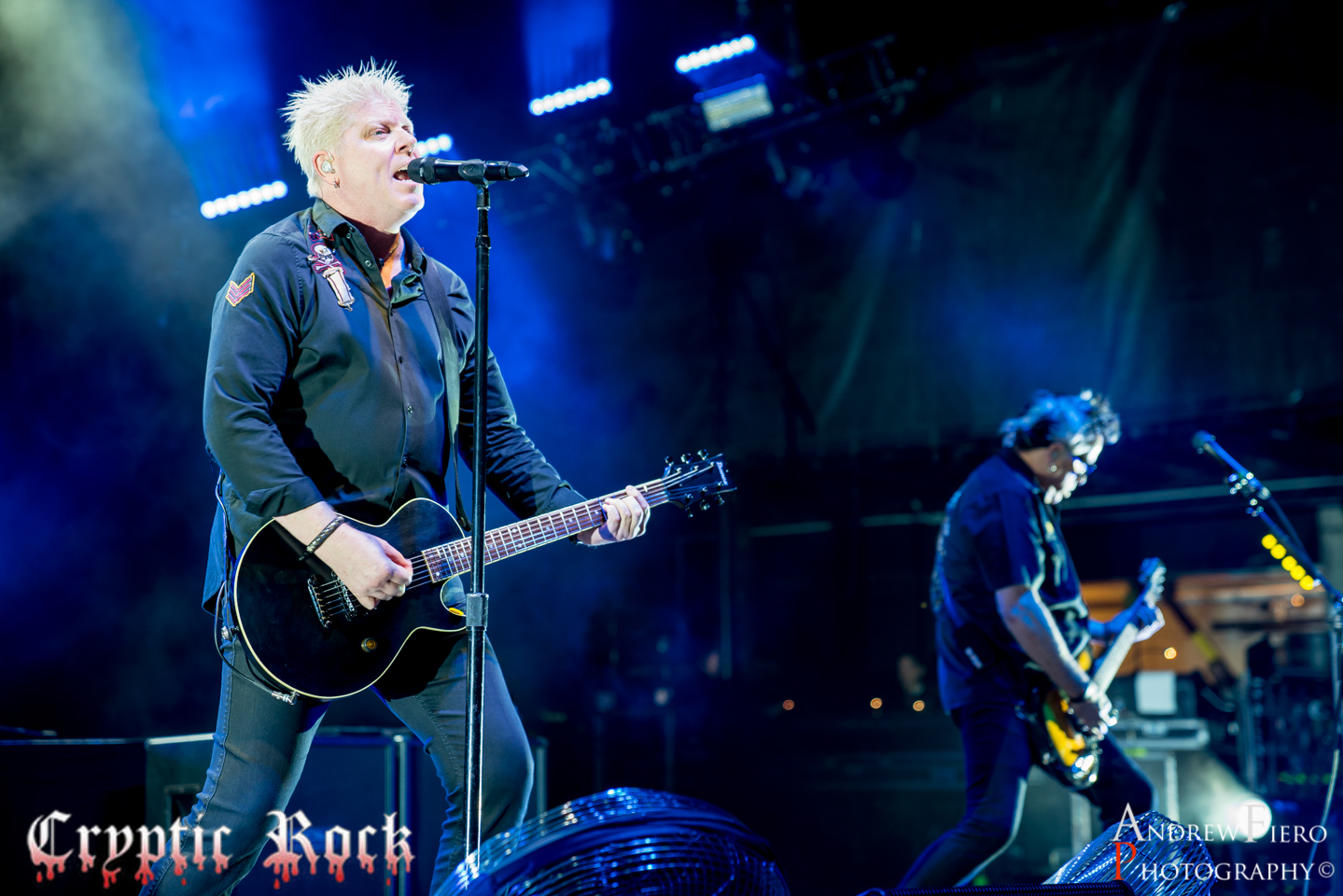 The Offspring 8-25-18 (9)
