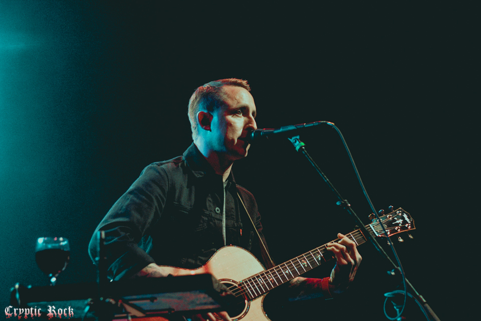William Ryan Key-12