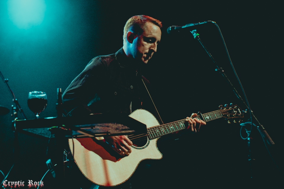 William Ryan Key-18