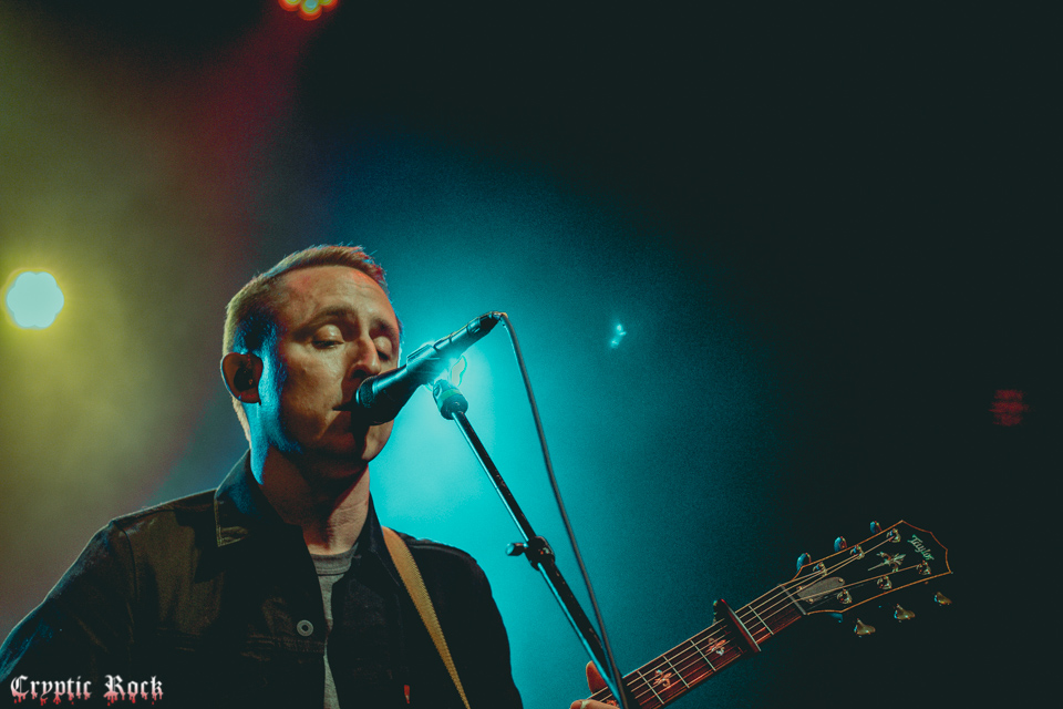 William Ryan Key-3