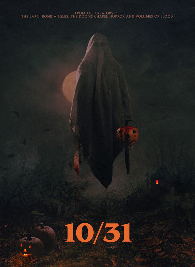 1031 poster - 10/31 (Movie Review)