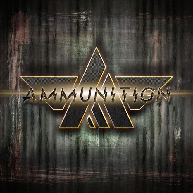 170906 AMMUNITION Album FrontLOW - Ammunition - Ammunition (Album Review)