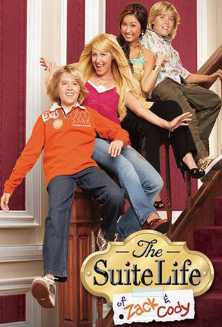 5273567 time flies the sweet cast of suite life of zack and cody 348870 - Interview - Kim Rhodes