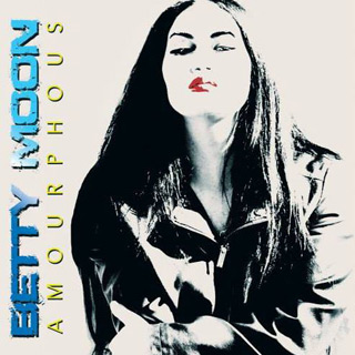 Betty Moon Album Cover - Interview - Betty Moon