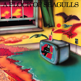 DebutSeagulls - Interview - Mike Score of A Flock of Seagulls