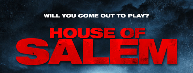 House of Salem slide - House of Salem (Movie Review)