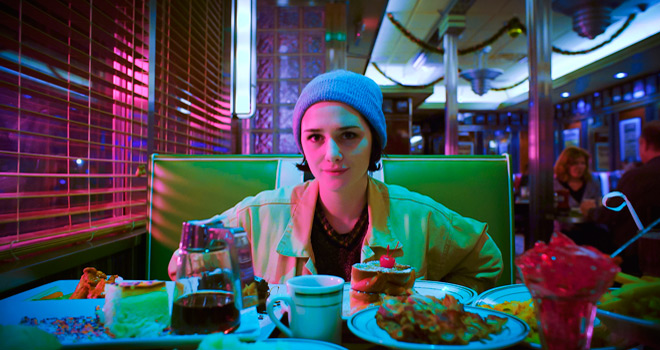 LM Diner - Like Me (Movie Review)