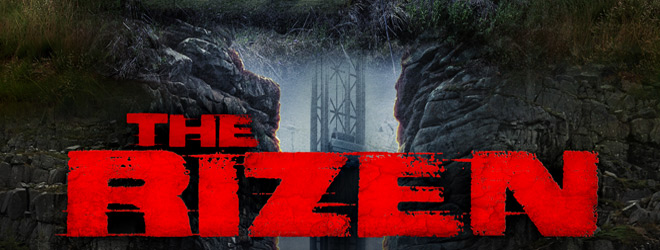 RIZEN slide - The Rizen (Movie Review)