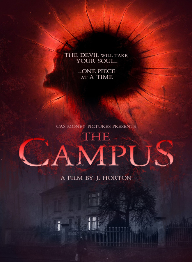 The Campus Jason Horton Movie Poster - The Campus (Movie Review)