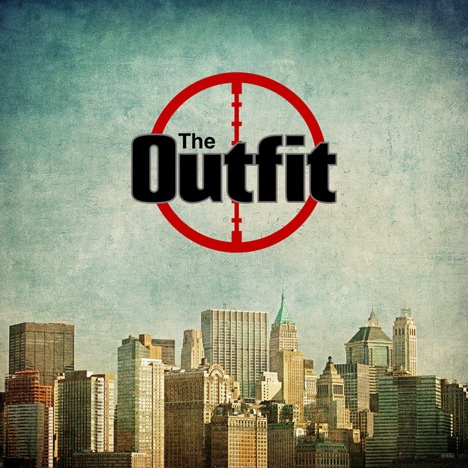 TheOutfit iTunessmall - The Outfit - The Outfit (Album Review)