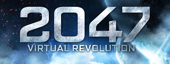 Virtual Revolution slide - 2047: Virtual Revolution (Movie Review)