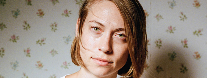 anna slide - Anna Burch - Quit The Curse (Album Review)