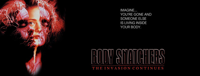 body slide - This Week In Horror Movie History - Body Snatchers (1994)