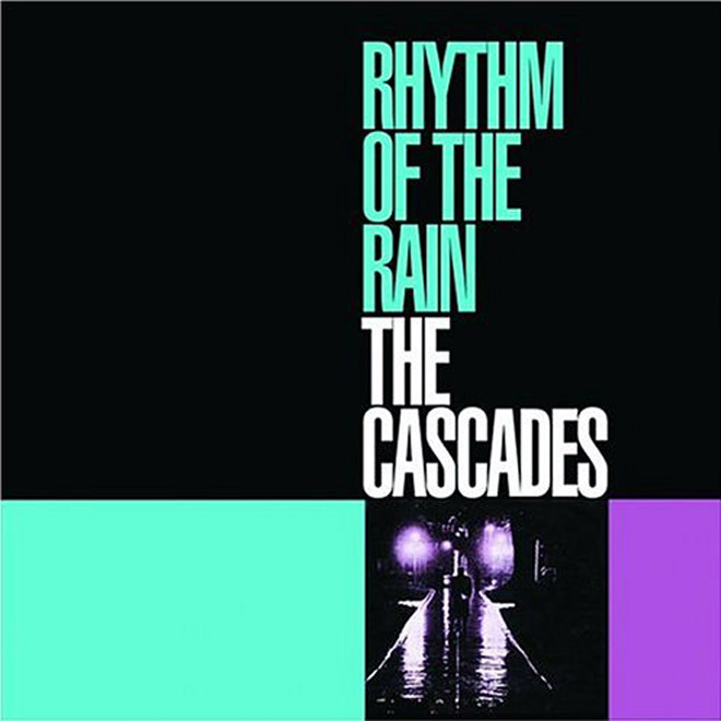 cascades album - The Cascades - Rhythm of the Rain Turns 55!