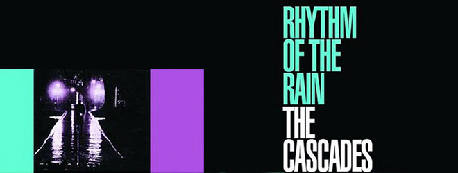cascades slide - The Cascades - Rhythm of the Rain Turns 55!