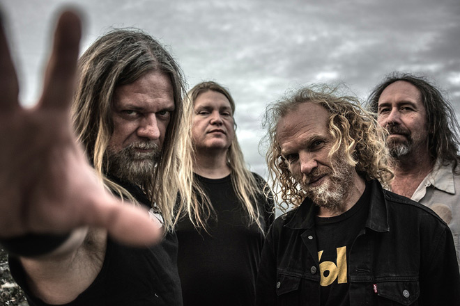 coc  - Corrosion of Conformity - No Cross No Crown (Album Review)