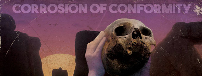 coc slide - Corrosion of Conformity - No Cross No Crown (Album Review)