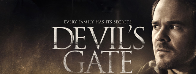 devil slide - Devil's Gate (Movie Review)
