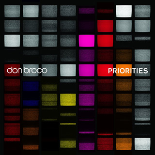don 1 - Interview - Rob Damiani of Don Broco