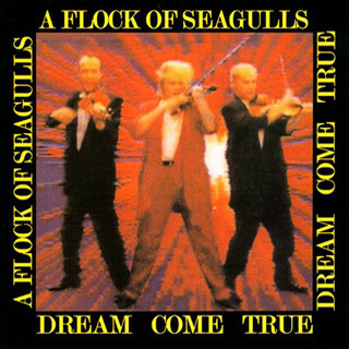 dream - Interview - Mike Score of A Flock of Seagulls