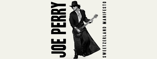 joe slide - Joe Perry - Sweetzerland Manifesto (Album Review)