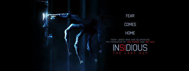 last key slide - Insidious: The Last Key (Movie Review)