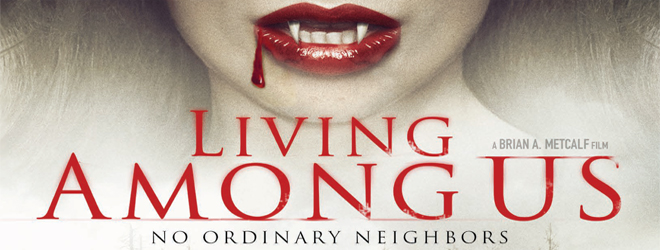 living slide - Living Among Us (Movie Review)