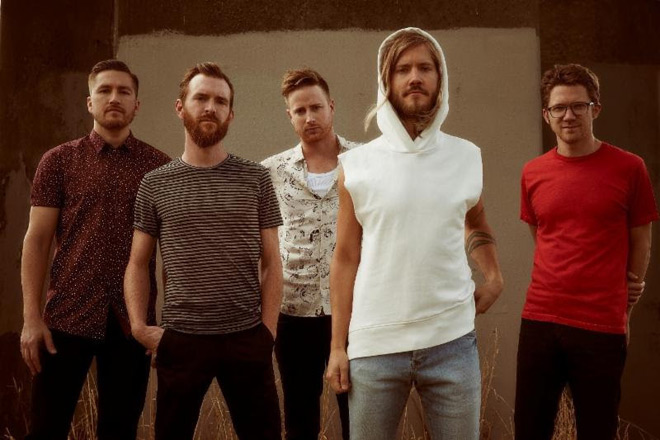 moon - Moon Taxi - Let The Record Play (Album Review)