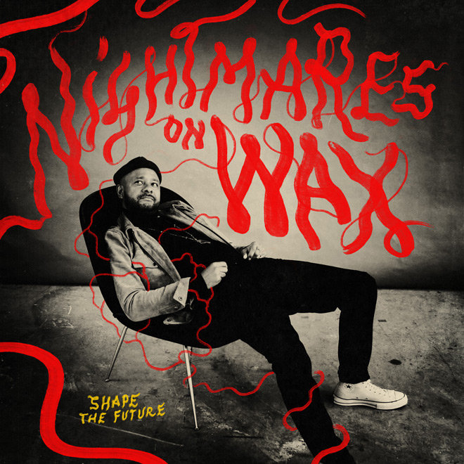 nightmare - Nightmares On Wax - Shape The Future (Album Review)
