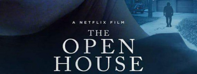 open house slide - The Open House (Movie Review)