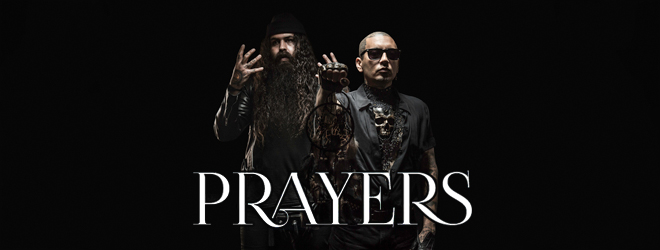 prayers slide - Interview - Leafar Seyer of Prayers