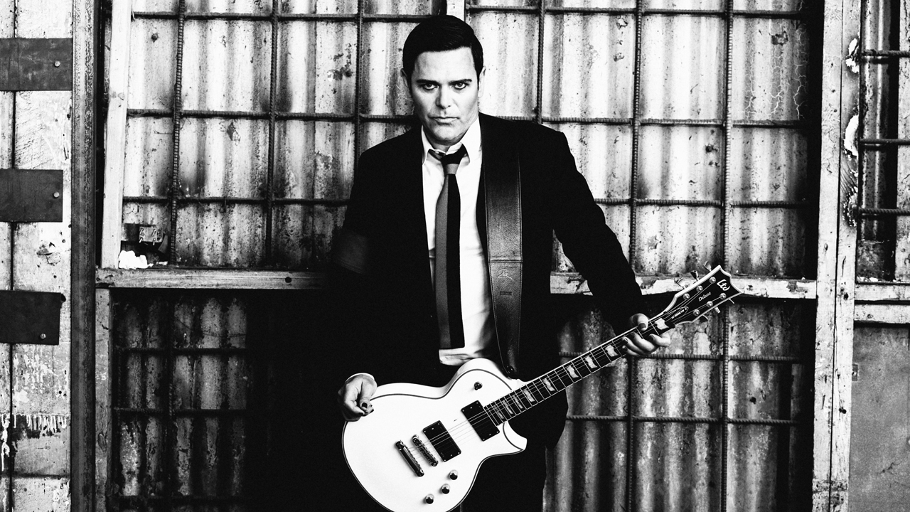 Richard Kruspe