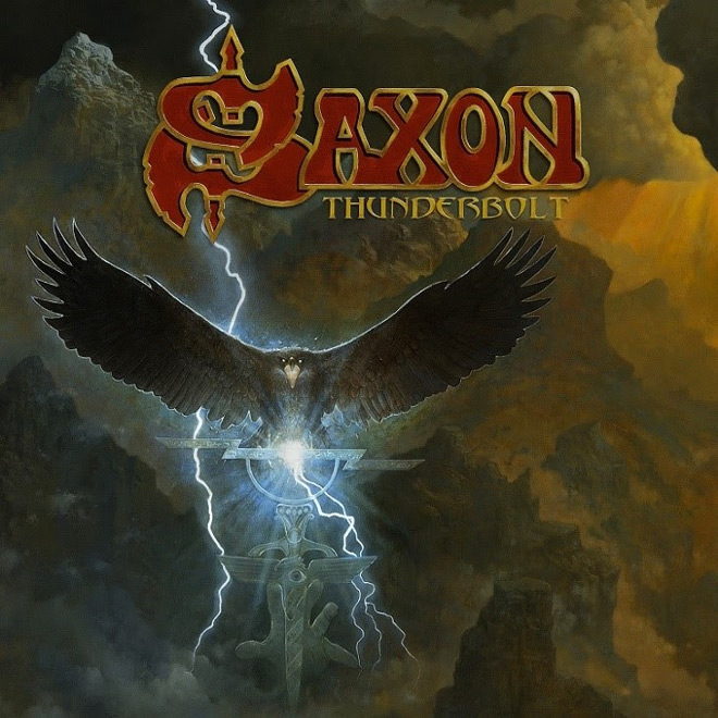 saxon - Interview - Biff Byford of Saxon