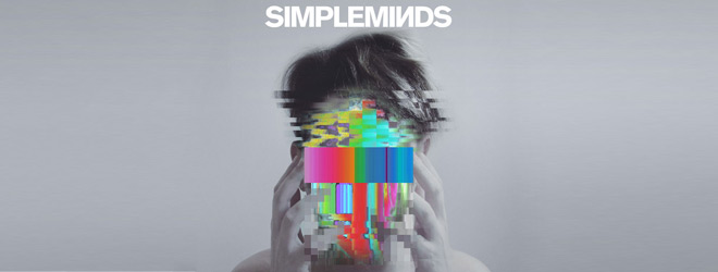 simple album slide - Simple Minds - Walk Between Worlds (Album Review)