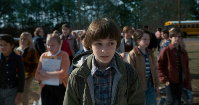 strange 3 1 - Stranger Things (Season 2 Review)