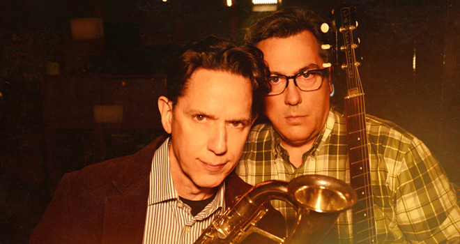 they might - They Might Be Giants - I Like Fun (Album Review)