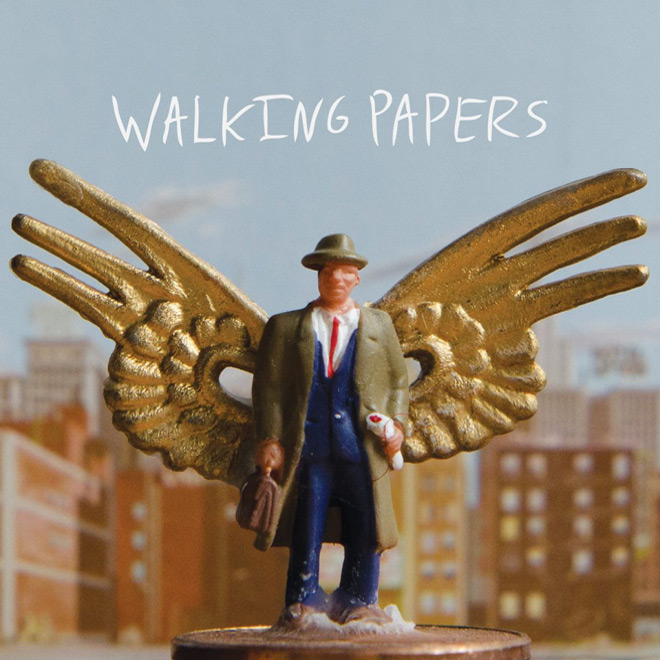 walking papers walking papers - Interview - Jeff Angell Talks The Return of Walking Papers