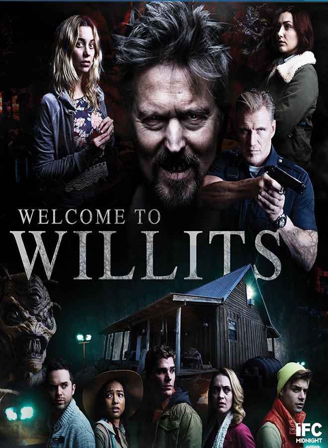 welcome poster - Welcome to Willits (Movie Review)