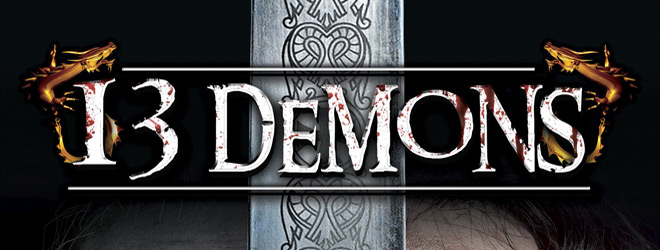 13 demons slide - 13 Demons (Movie Review)