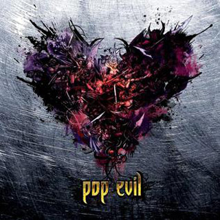 2011 War of Angels - Interview - Leigh Kakaty of Pop Evil