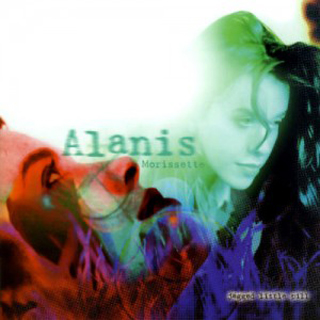Alanis Morissette   Jagged Little Pill - Interview - Melissa VanFleet