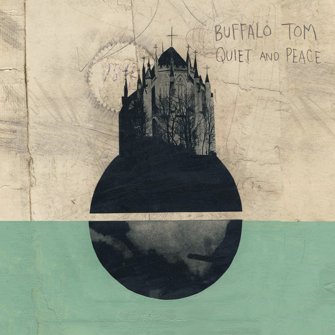BuffaloTom cover - Buffalo Tom - Quiet and Peace (Album Review)