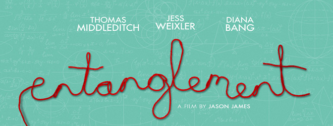 Entanglement slide - Entanglement (Movie Review)