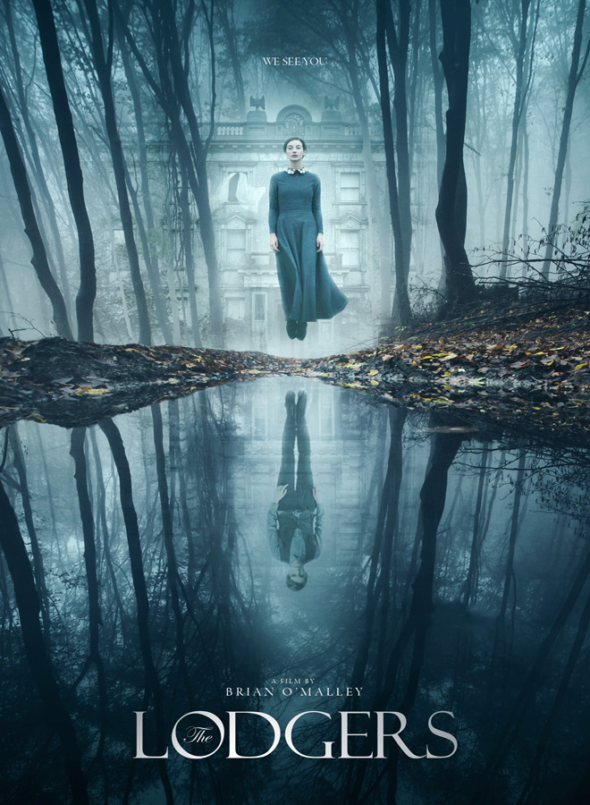 The Lodgers2 1 - The Lodgers (Movie Review)