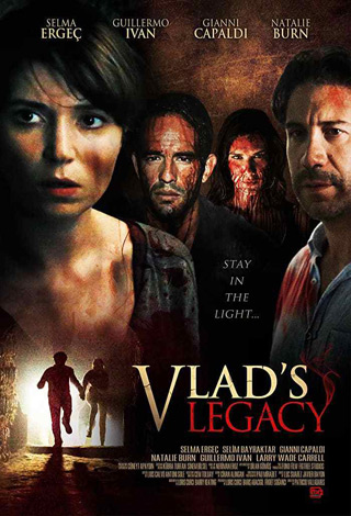 Vlads Legacy1 - Interview - Barry Keating