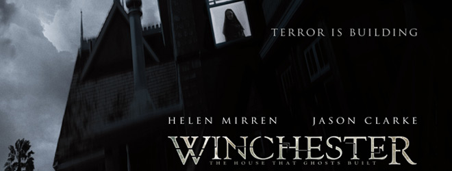 Winchester slide - Winchester (Movie Review)