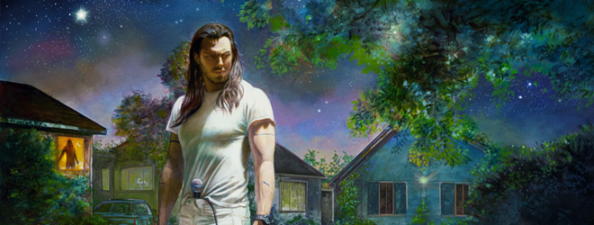 Youre Not Alone slide - Andrew W.K. - You're Not Alone (Album Review)