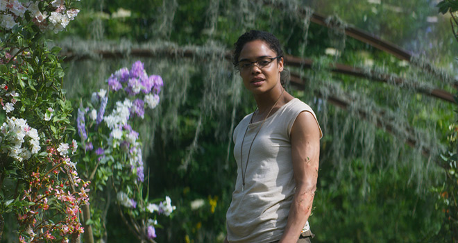an 2 - Annihilation (Movie Review)