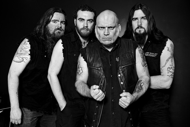 blaze prom - Blaze Bayley - The Redemption of William Black - Infinite Entanglement Part III (Album Review)